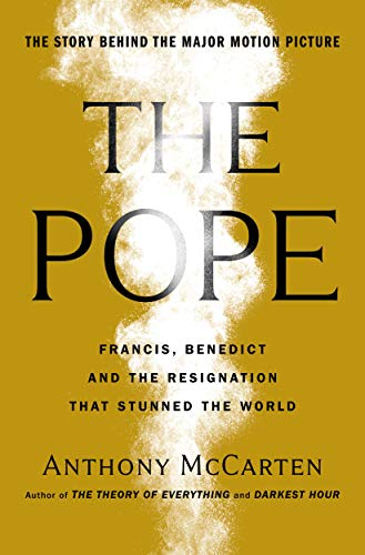 The Pope: Official Tie-in to Major New Film Starring Sir Anthony Hopkins (English Edition)