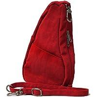 HEALTHY BACK BAG(ヘルシーバックバッグ) バッグレット テクスチャードナイロン