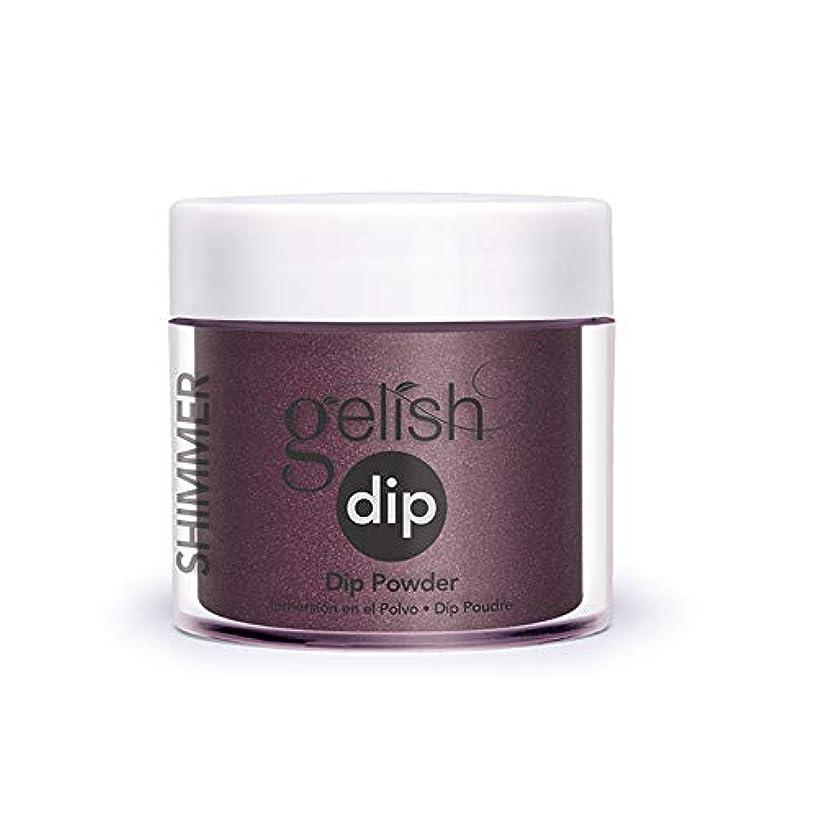 ニコチン恥乗り出すHarmony Gelish - Acrylic Dip Powder - Seal the Deal - 23g / 0.8oz