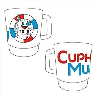CUPHEAD スタッキングマグカップ A