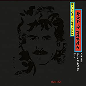 Live in Japan [12 inch Analog]