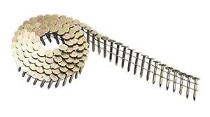 釘打ち機用コイル釘 15 DEG COIL ROOF 1 3/4 x .120 EG 7.2M コイルネイル