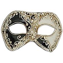 Venetian Eye Mask Colombina Cards