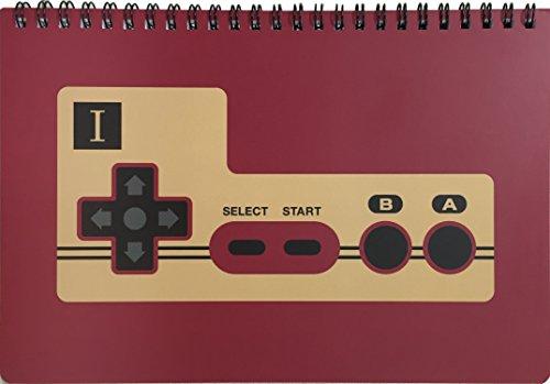 ファミコン リングノートBコントローラー   全長22cm