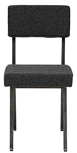 RoomClip商品情報 - journal standard Furniture REGENT CHAIR BLACK