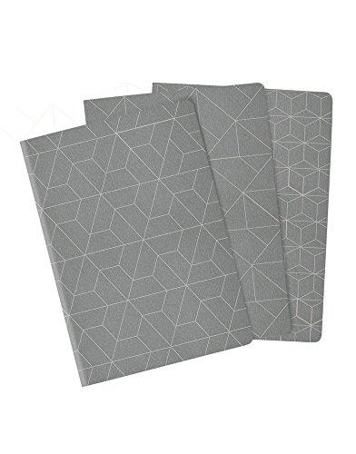 Heko Lined/Plain/Dot Grid Cahi...