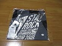 矢沢永吉 Tシャツ (STAY ROCK2018) Lサイズ E・YAZAWA