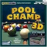 Pool Champ 3D [並行輸入品]