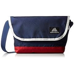 Kickback Shoulder: Liberty Blue
