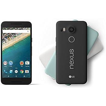 ワイモバイル nexus 5X 32GB クオーツ