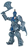 "Power Rangers Dino Charge - 5"" Villain Wrench Action Figure by Power Rangers [並行輸入品]"