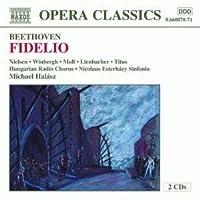 Beethoven: Fidelio / Halasz