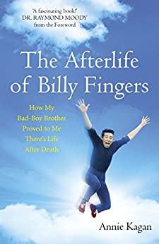 The Afterlife of Billy Fingers by [Kagan, Annie]