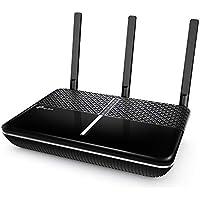 【Amazon.co.jp 限定】TP-Link Wi-Fi 無線LAN ルーター 11ac AC2600 1733 + 800 Mbps  MU-MIMO デュアルバンド ギガビット Archer A10 3年保証