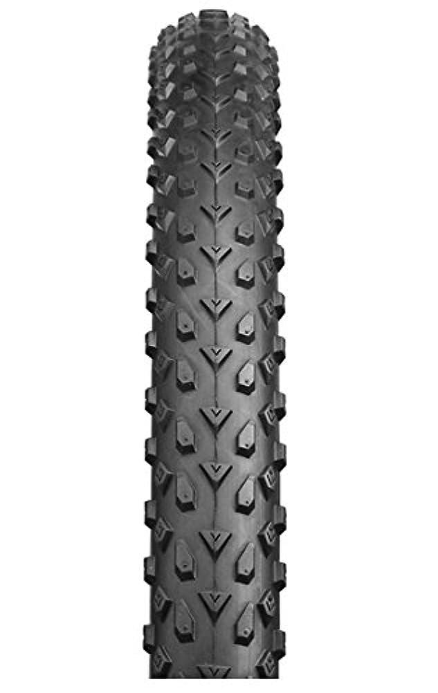 シードイデオロギー会計士Vee Rubber Mission Aramid Tire - 29 x 2.00, Black by Vee Rubber