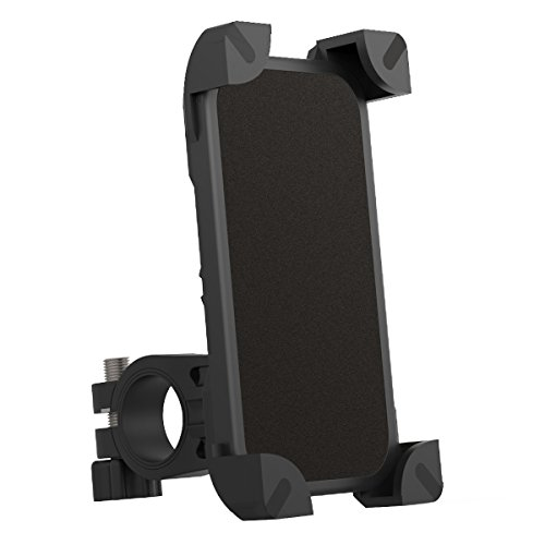COOWOO バイクホルダー 自転車スタンド GPSナビ・スマホ・iPhon...