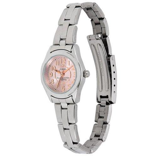 [ジェイ・アクシス]j-axis 腕時計 ファッション AL1304-PI レディース