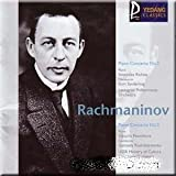 Rachmaninov - Piano Concerto Nos.2 & 3 - Richter-Sanderling, Postnikova-Rozhdestvensky (2001-08-03)