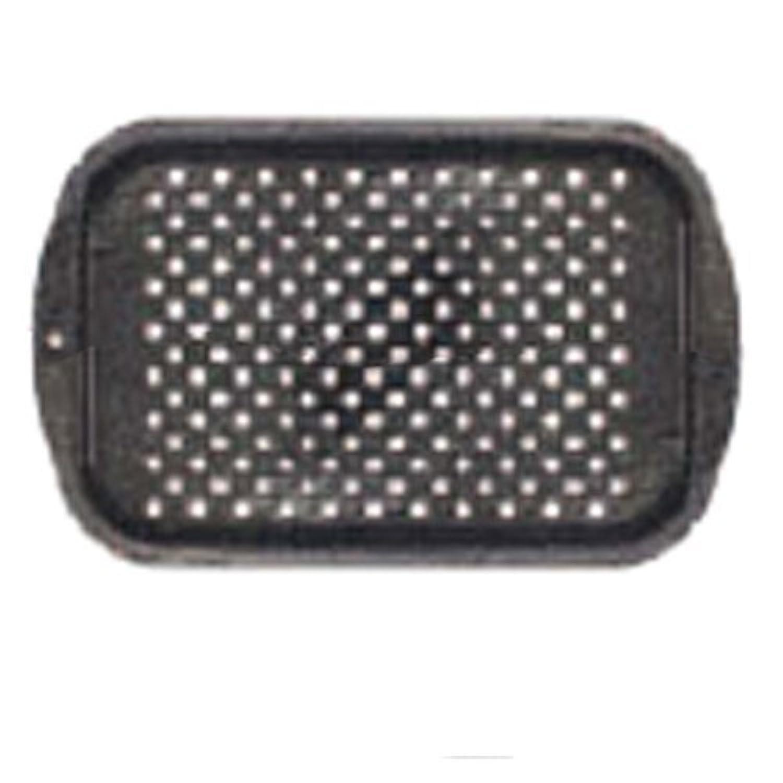 Granite Ware F0529-4 Grill Pan, 13-Inch, Black [並行輸入品]