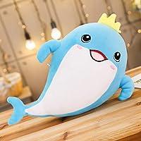 イルカ ぬいぐるみ 海豚いるか抱き枕 36-70CM ふわふわ もちもち かわいい 動物 おもちゃ 大きい 子供 彼女へ 誕生日 プレゼント 贈り物 ふかふか 柔らかい お祝い 入園祝い 入学祝い バレンタイン