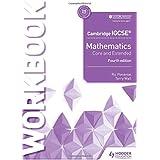 Cambridge IGCSE Mathematics Core and Extended Workbook