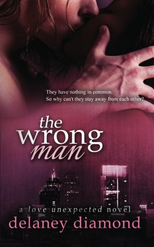 Download The Wrong Man (Love Unexpected) 1940636051