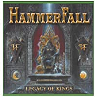 Legacy of Kings by HammerFall