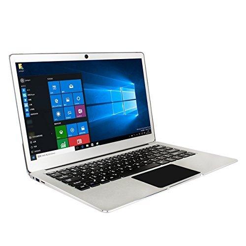Jumper Ezbook 3 Pro ノートパソコン PC ラップトップ WIN10 6GB RAM+64GB ROM Intel Apollo Lake N3450 13.3インチ 1920*1080 FHD デュアルWIFI BT4.0 HD