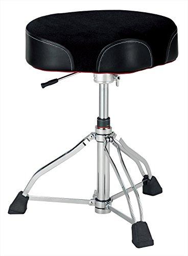 TAMA HT750BC タマ 1st Chair シリーズ ドラムスローン ガスリフト式 エルゴライダー サドル変形型 クロストップ