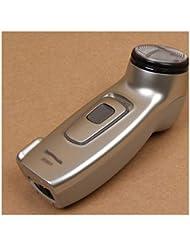 NKDK - シェーバー シェーバー - 家庭用かみそり人格ファッションかみそり電気かみそり充電式ひげナイフ耐久性 - シェーバー