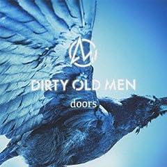 Dirty Old Men「ただ君を想う」のジャケット画像
