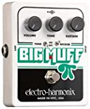 【国内正規品】 electro-harmonix ディストーション Big Muff with Tone Wicker EH3011