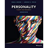 Personality: Theory and Research, Fourteenth Edition
