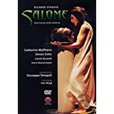 Rihard Strauss: Salome [DVD] [Import]