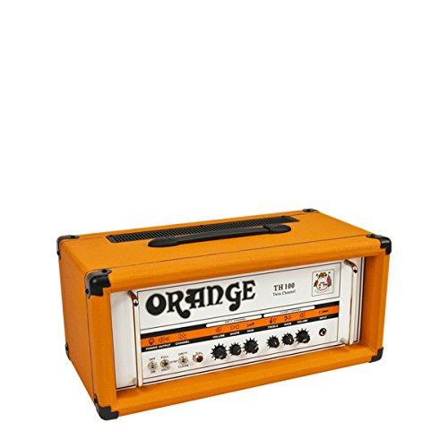 Orange エレキギターアンプヘッド TH100H Class-AB 100-70-50-35W B0064BBZGW 1枚目