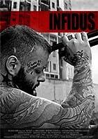 INFIDUS - UNCUT Edition (2012) DVD PAL / /リージョン0字幕日本語 - 英語 - ドイツ語映画+予告編 Regio 0/free Dub. ENG Sub. JAP - ENG - GER