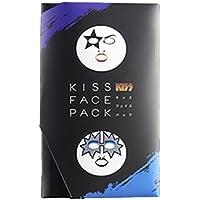 KISS フェイス パック マスク KISS FACE PACK / ポール ・ スタンレー & トミー ・ セイヤー
