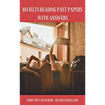 101 IELTS Reading Past Papers with Answers 2019