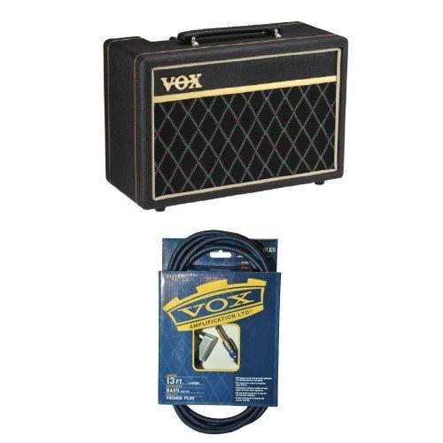 VOX ヴォックス コンパクト・ベースアンプ 10W Pathfinder Bass 10 ケーブルセット