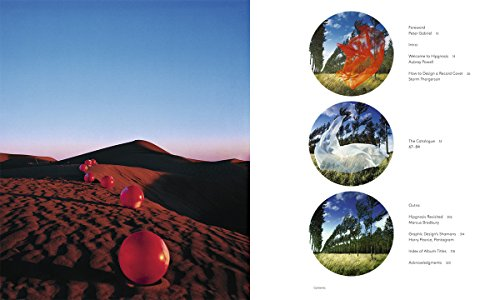 Vinyl, Album, Cover, Art: The Complete Hipgnosis Catalogue