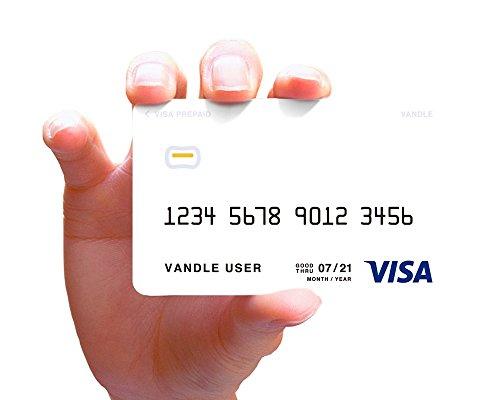バンドルカード 30000円【プリペイドカード】