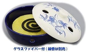 蚊遣り器 金魚 SAN1117-108
