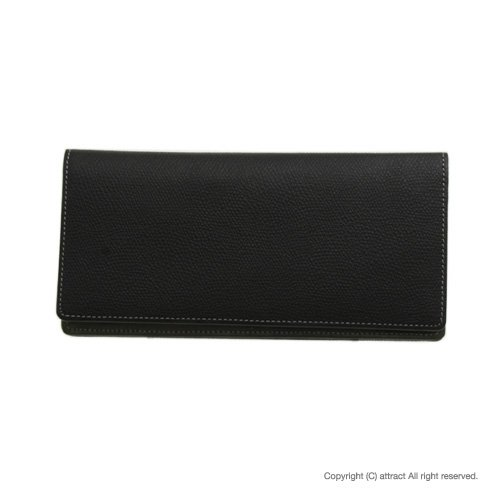 MORPHO モルフォ Helena ヘレナシリーズ Esprit エスプリ 長財布 ウォレット 3490 (ブラック)