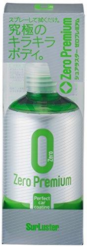 シュアラスター コーティング剤 [高耐久・撥水] ゼロプレミアム 150ml SurLuster S-100