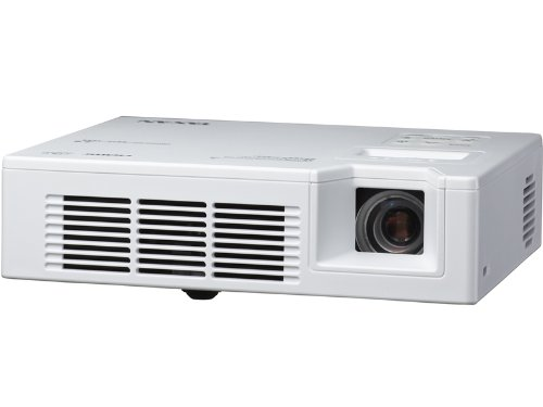 TAXAN KG-PL081W LEDプロジェクター 800lm WXGA