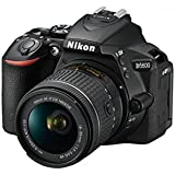 Nikon D5600 Digital Camera+ AFP 18-55mm VR lens (Australian warranty)