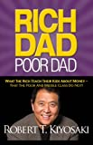 Rich Dad Poor Dad (English Edition)