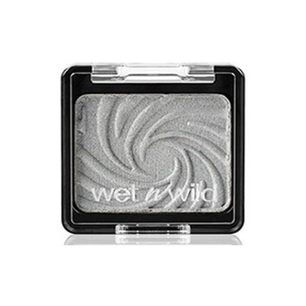 圧縮ペチコートうまれた(3 Pack) WET N WILD Color Icon Eyeshadow Single - Unchained (並行輸入品)