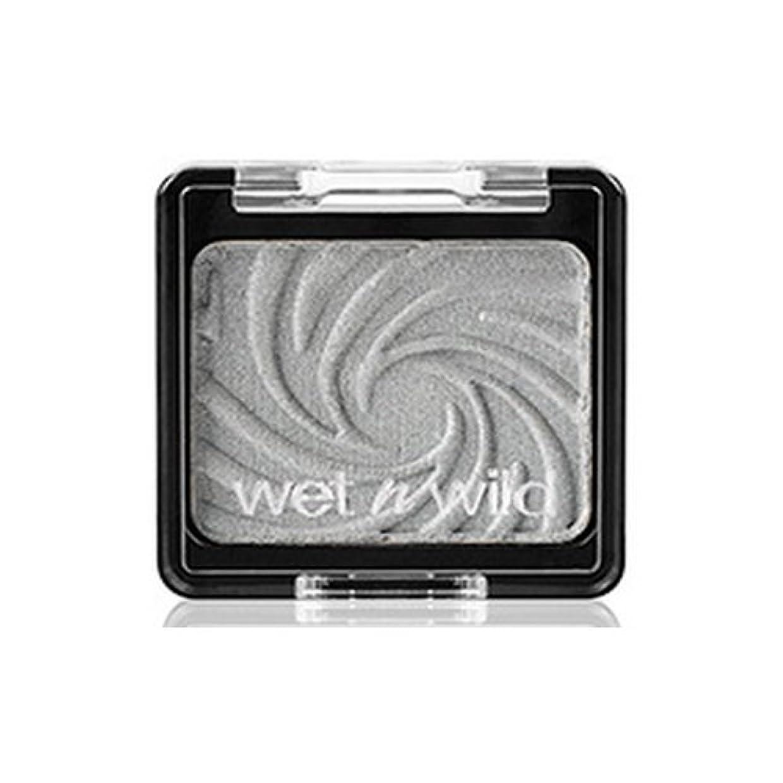 サルベージハイキングボランティア(3 Pack) WET N WILD Color Icon Eyeshadow Single - Unchained (並行輸入品)