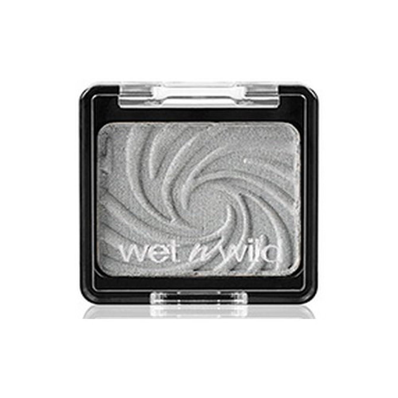 独特の発見オンス(3 Pack) WET N WILD Color Icon Eyeshadow Single - Unchained (並行輸入品)